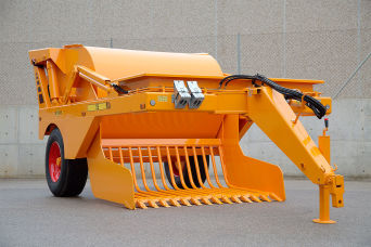Rock Picker TS